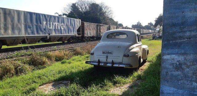 Ford 1946 Super Luxo - Foto 4