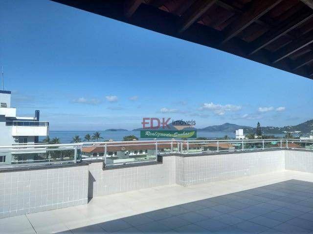 Apartamento com 2 dormitórios à venda, 68 m² por R$ 499.000 - Praia Grande - Ubatuba/SP