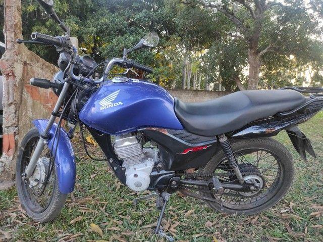 Moto fan125  - Foto 5