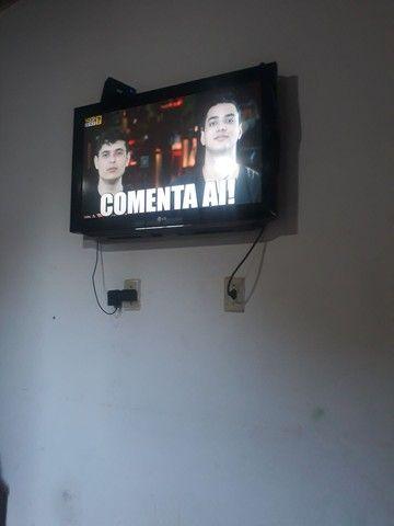 Televisão não é smart 32 - Foto 3