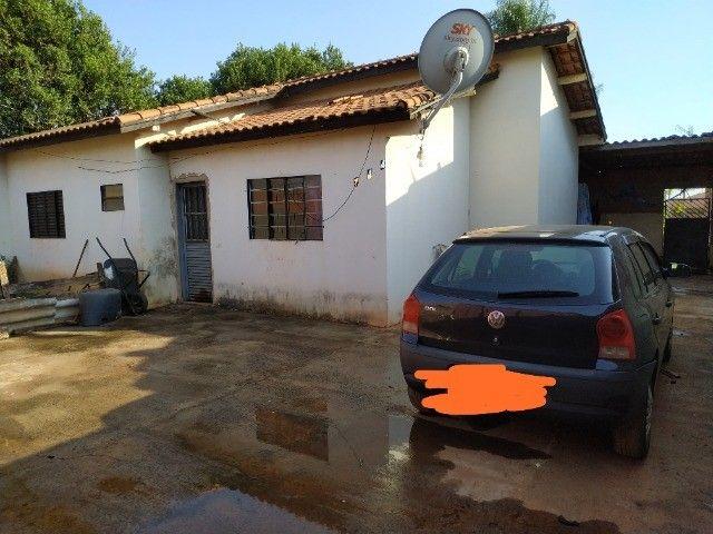 Vendo casa na Nova Campo Grande - Foto 12