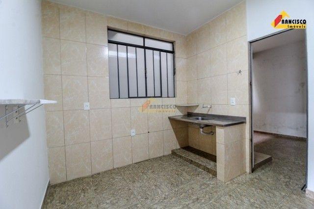Apartamento para aluguel, 3 quartos, 1 vaga, Santa Clara - Divinópolis/MG - Foto 11