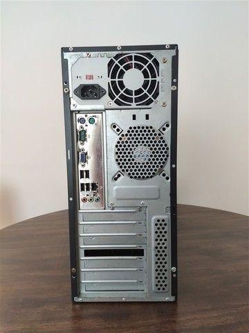 Computador Desktop, 4Gb de Memória, Ssd 120Gb, Windows 10 - Foto 3