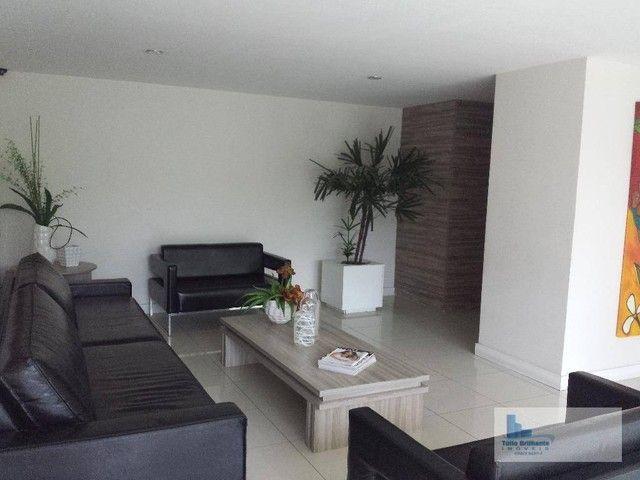 Apartamento com 3 dormitórios à venda, 65 m² por R$ 350.000,00 - Imbiribeira - Recife/PE - Foto 14