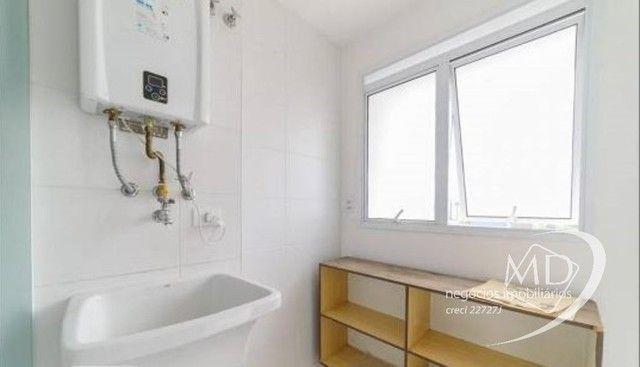 Apartamento à venda com 2 dormitórios em Fundação, Sao caetano do sul cod:8558 - Foto 6
