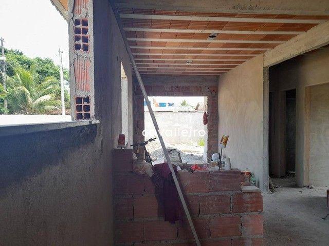 Ótima Casa com 3 dormitórios à venda, 100 m² por R$ 399.000 - Jardim Atlântico Leste (Itai - Foto 15