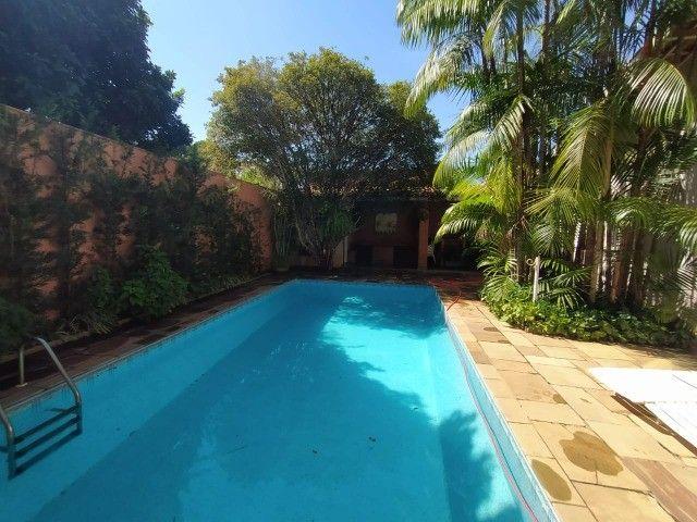 Casa com 4 dorms, Nova Jaboticabal, Jaboticabal - R$ 850 mil, Cod: 30 - Foto 3