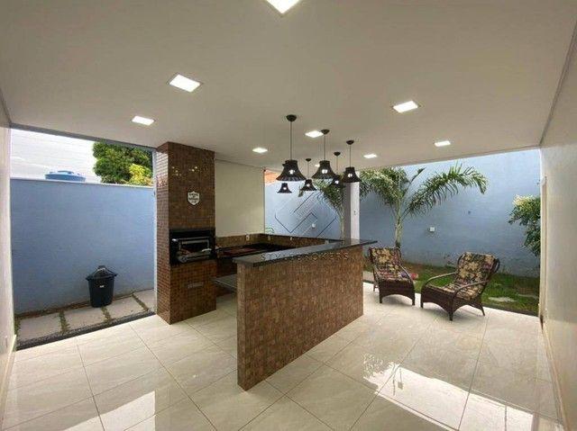 Sobrado com 5 dormitórios à venda, 298 m² por R$ 735.000,00 - Parque do Lago - Várzea Gran - Foto 11