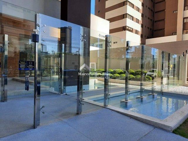 Edifício Twin Tower Campo Grande MS - Foto 17