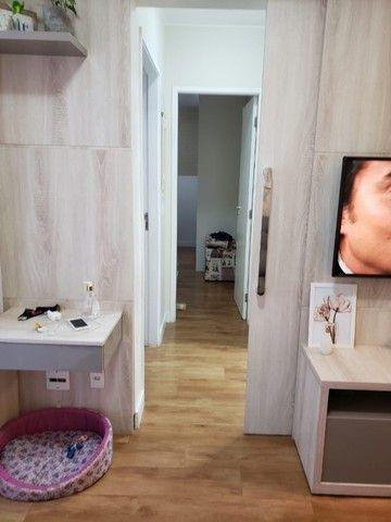 Reserva Taguatinga 2 quartos, andar alto, nascente 100% reformado * Lazer completo* - Foto 9