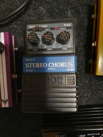 Arion Stereo Chorus SCH-Z