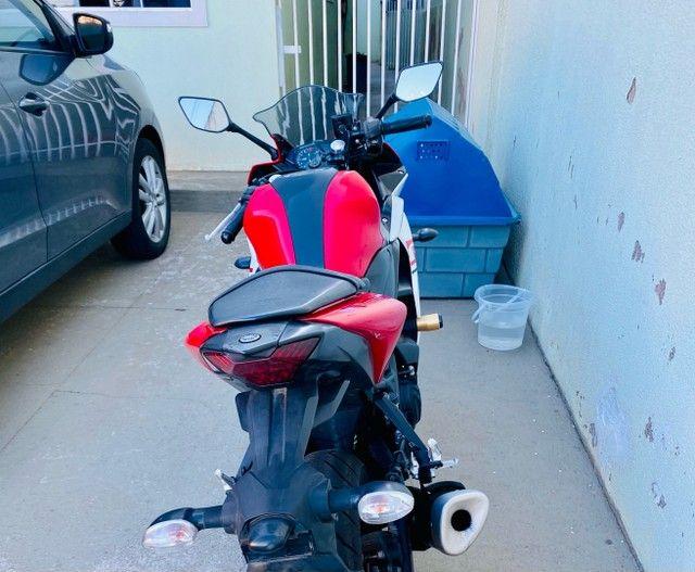 Yamaha R3 - Foto 3