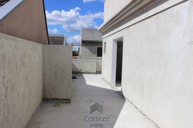 Sobrado 3 quartos com suíte e terraço no Uberaba - Foto 7