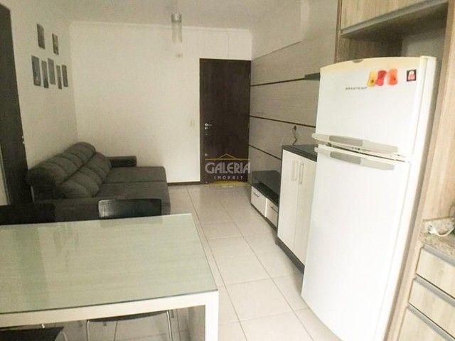 Apartamento à venda com 2 dormitórios em Santo antônio, Joinville cod:11838