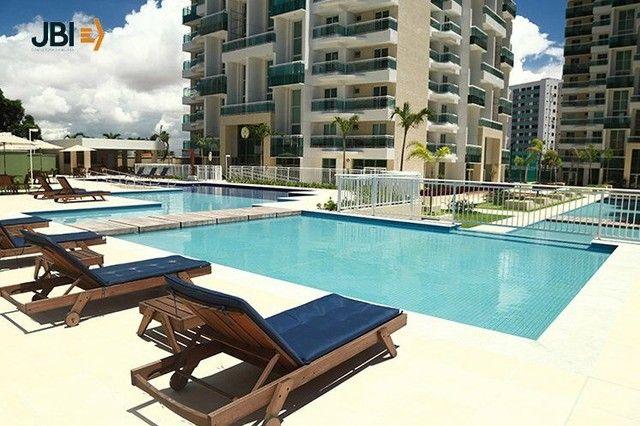 Summer Park Residence Para Venda em Guararapes Fortaleza-CE - Foto 3