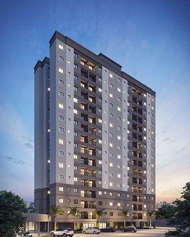 Apartamento para venda com 48 metros quadrados com 2 quartos - Foto 2