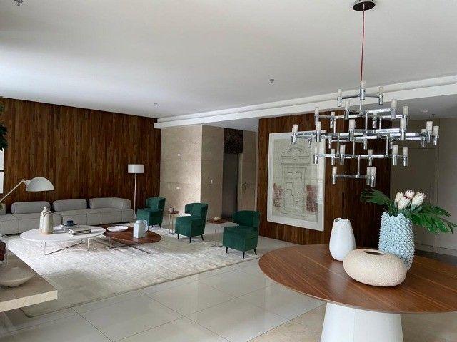 Maison Karine, 217m2, Porteira Fechada, 3 Suítes, Gabinete, DCE, Varanda Gourmet e 5 Vagas - Foto 6