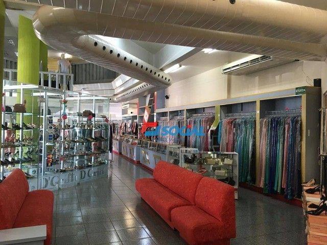 Excelente prédio comercial para locação com ótima estrutura e localização privilegiada, Av - Foto 9