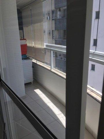 Apartamento vista mar c/ 2 dormitórios na Avenida Central em Balneário Camboriú - Foto 10