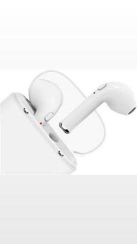 Fone de ouvido via Bluetooth  12× SEM JUROS  - Foto 5