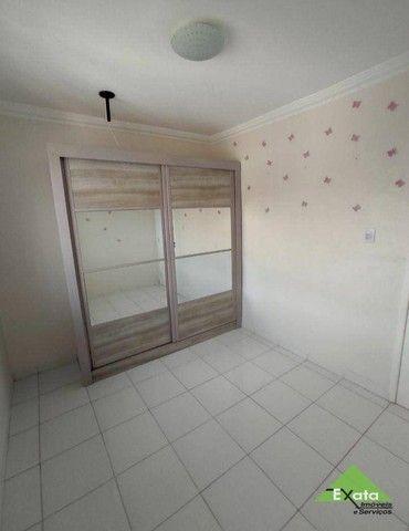 Apartamento com 2 dormitórios à venda, 39 m² por R$ 170.000 - Turu - São Luís/MA - Foto 4