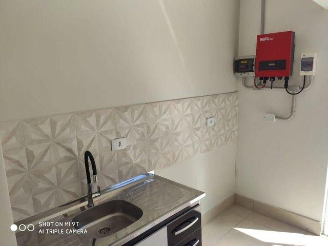 Casa de condomínio à venda com 3 dormitórios em Panamá, Campo grande cod:BR3CS12949 - Foto 4