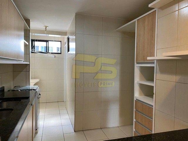 Apartamento à venda com 4 dormitórios em Manaíra, João pessoa cod:psp518 - Foto 13