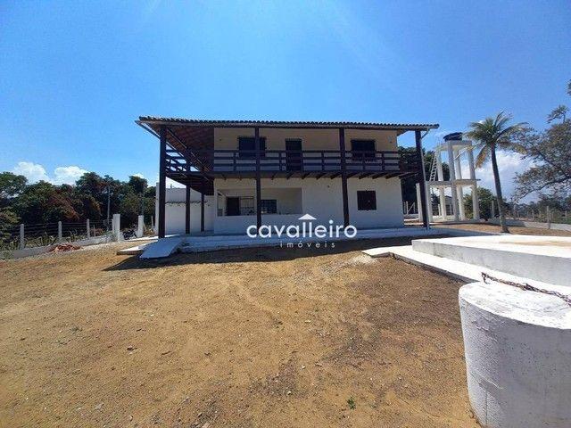 Casa com 3 dormitórios à venda, 306 m² - Jacaroá - Maricá/RJ - Foto 7