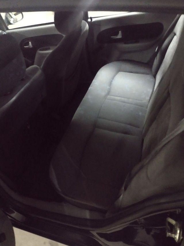 Clio Sedan Previlegé 1.6 2008 completo  - Foto 9