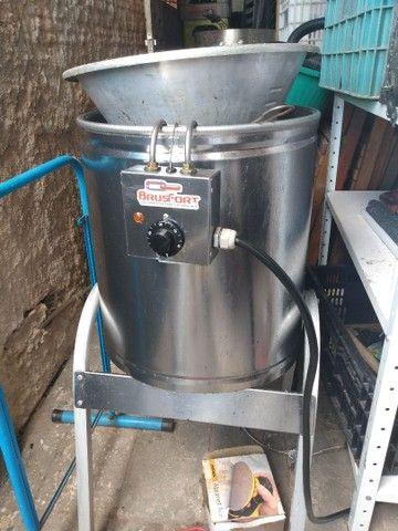 Fritadeiras elétricas - Foto 2