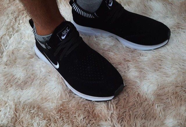 Tênis Nike n° 39 40 41  - Foto 3