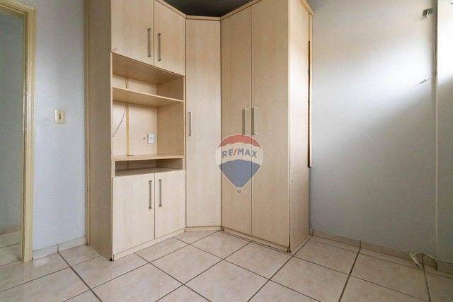 Apartamento com 2 dormitórios à venda, 51 m² por R$ 135.000,00 - Dom Pedro - Manaus/AM - Foto 5