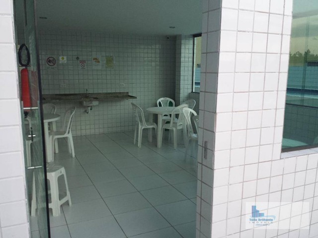Apartamento com 3 dormitórios à venda, 65 m² por R$ 350.000,00 - Imbiribeira - Recife/PE - Foto 9