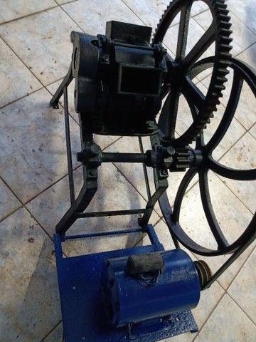 Garapeira  industrial, 110/220 volts. - Foto 3