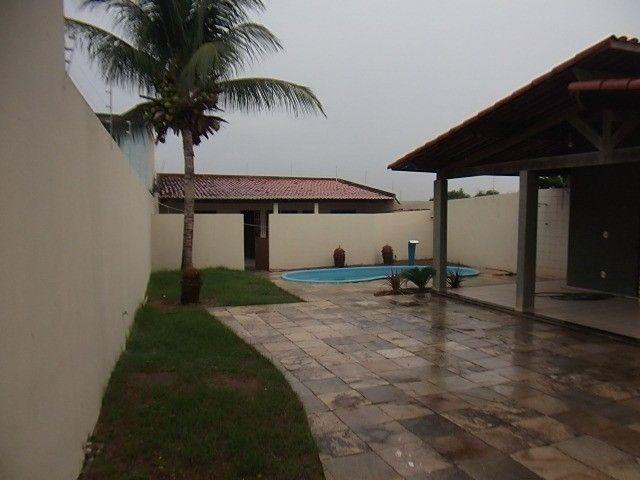 Casa próximo do shopping cidade jardim com 4\4 e piscina  - Foto 2