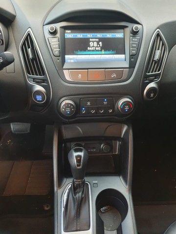 Hyundai Ix35 2.0 Automática 2021-  Apenas 2.600 Rodados  - Foto 13