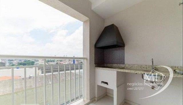 Apartamento à venda com 2 dormitórios em Fundação, Sao caetano do sul cod:8558 - Foto 13