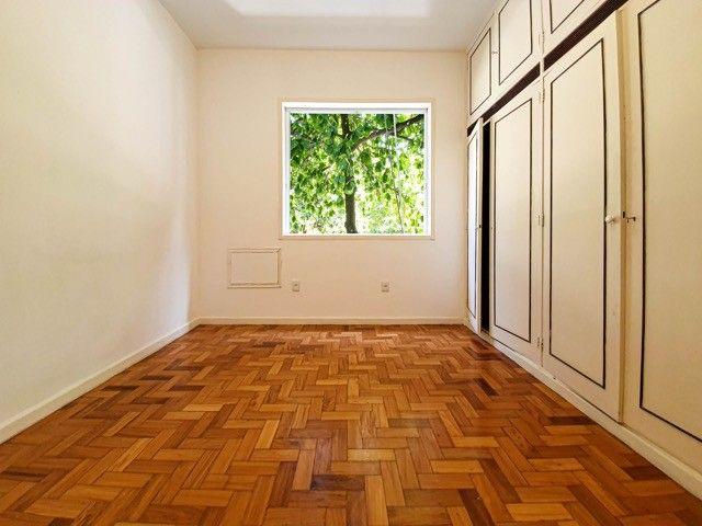 Amplo Apartamento na melhor localização de Ipanema - Foto 9