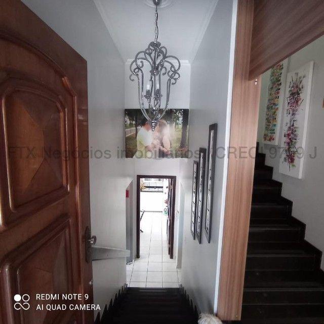 Sobrado à venda, 1 quarto, 3 suítes, Monte Castelo - Campo Grande/MS - Foto 15