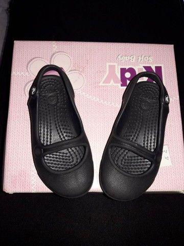 Sapatos Infantis 23/24 - Foto 3