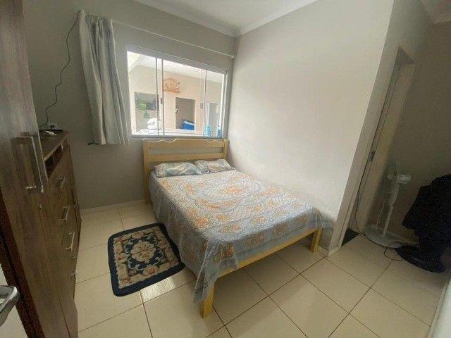 2 lindas casas no terreno bairro tabuleiro casa principal 3 dorm ampla sacada confira - Foto 10