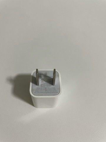 Carregador Apple original - Foto 2