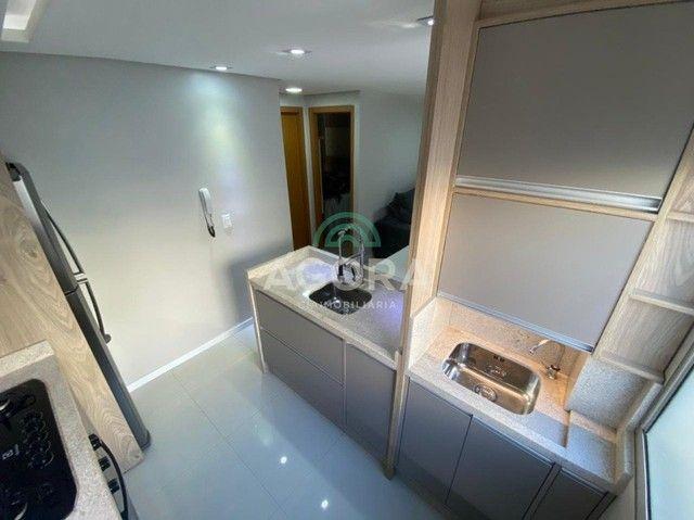 Apartamento à venda com 2 dormitórios em São josé, Canoas cod:9345 - Foto 4