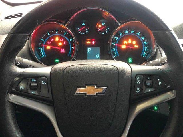 Chevrolet Cruze HB Sport LTZ 1.8 - Foto 6