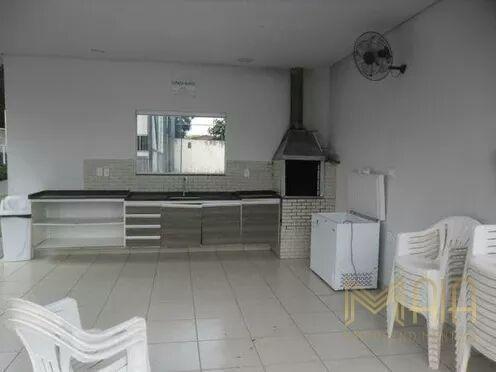 Apartamento com 2 quartos no Torre das Palmeiras - Bairro Chácara dos Pinheiros em Cuiabá - Foto 10