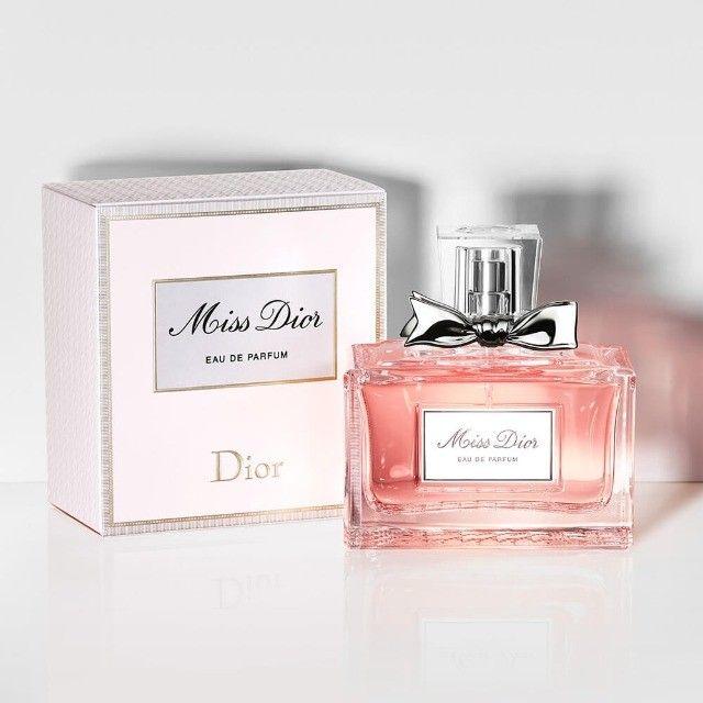 Miss Dior Eau de Parfum 100 ml 100% Original Lacrado Perfume