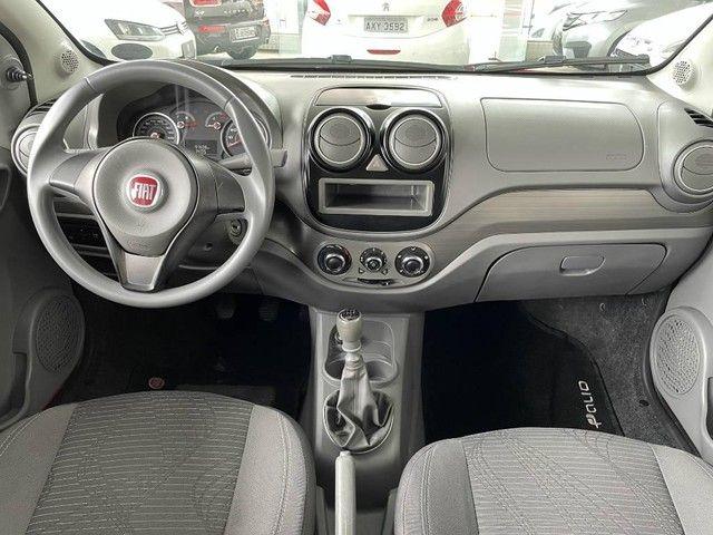 Fiat Palio 1.0 attractiv - Foto 9