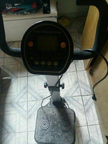 Plataforma vibratória  - Foto 2