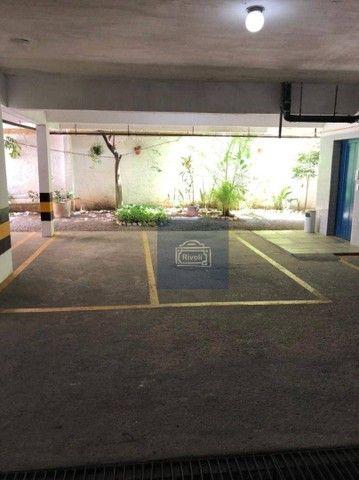 Apartamento com 2 dormitórios para alugar, 152 m² por R$ 660.000,00/mês - Boa Viagem - Rec - Foto 3