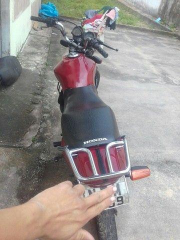 Vendo Honda 125 - Foto 2